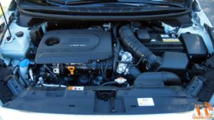 Al volante del Kia Ceed SportsWagon Tech 2016 56-spm