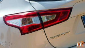 Al volante del Honda HR-V vs Nissan Qashqai 20-spm