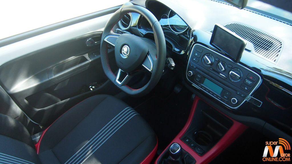 Al volante del Skoda Citigo Montecarlo 2016 08-spm