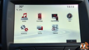 Al volante del Opel Insignia Sports Tourer 27-spm