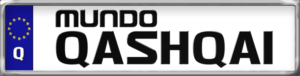 Logo Mundo Qashqai