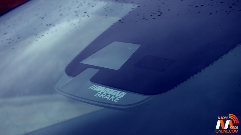 Al volante del DS3 Cabrio 2016
